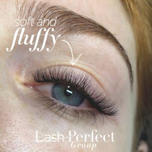 Lash Perfect Flat Lashes