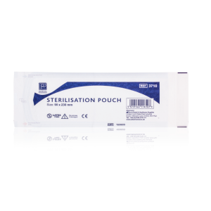 Sterilisation Pouch (pack of 50)