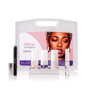 Hi Brow Lamination Essentials Kit