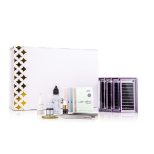 Lash Perfect Classic Extensions Starter Kit