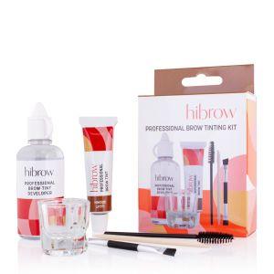 Hi Brow Pro Tinting Kit - Light Brown