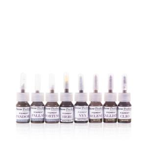 Microblading Pigments