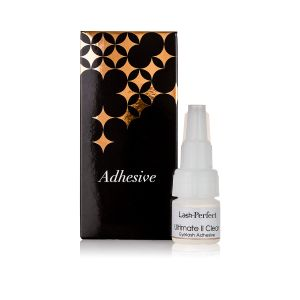 Ultimate II Clear Adhesive