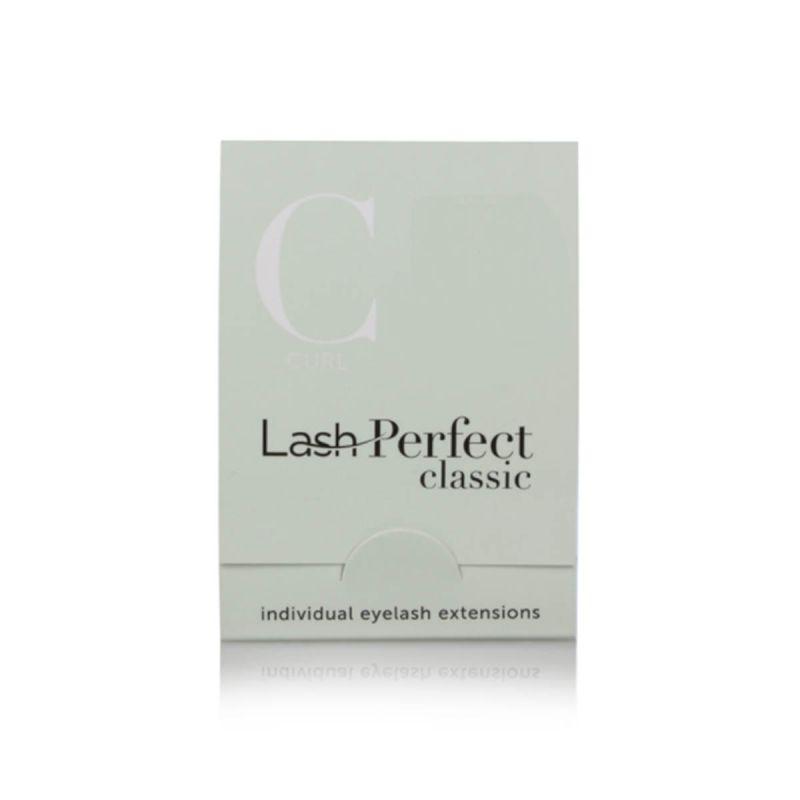 Loose Lashes C Curl