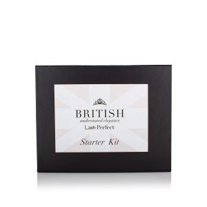 British Starter Kit