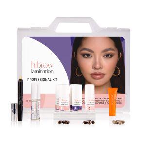 Hi Brow Lamination Professional Kit