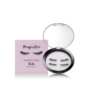 Magnetic Lashes - Bella (Natural Impact)