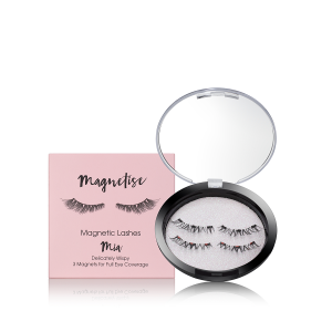Magnetic Lashes - Mia (Delicately Wispy)